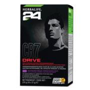 CR 7 Drive zakjes