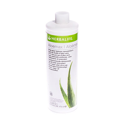 Herbalife Aloë max drinksiroop 473ml