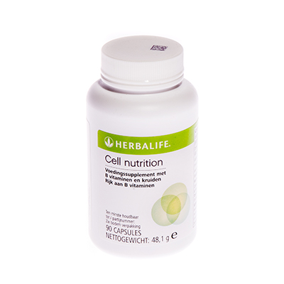 Herbalife Cell Nutrition 90 capsules