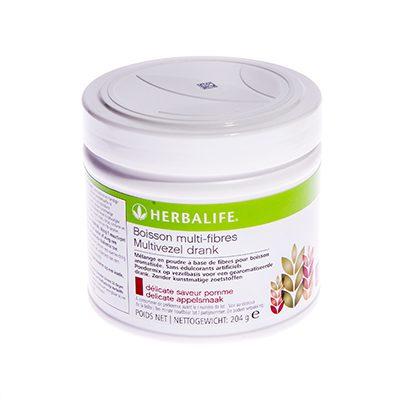 Herbalife Multivezel drank 204 gram delicate appelsmaak