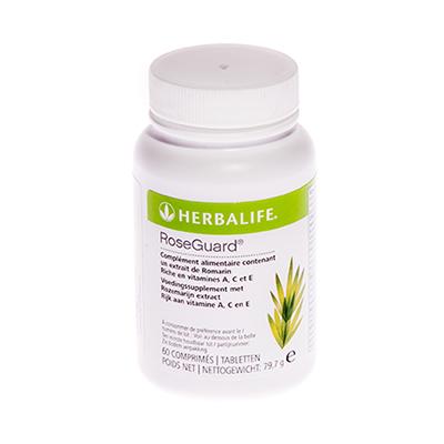 Herbalife RoseGuard (RoseOx) 60 tabletten