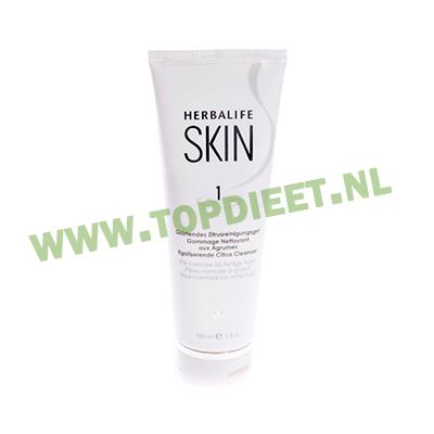 herbalife_topdieet_skin_egaliserende_citrus_cleanser