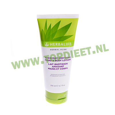 herbalife_topdieet_skin_everyday_soothing_hand_body_lotion