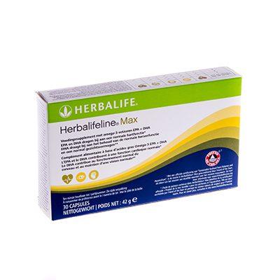 Herbalifeline Max 30 capsules