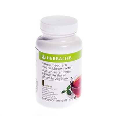 Herbalife Instant theedrank met kruidenextracten 100 gram original