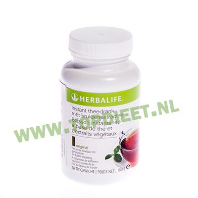 herbalife_topdieet_instant_theedrank_original100gr