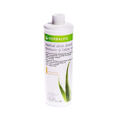 Herbalife aloëdrank 473 ml mangosmaak