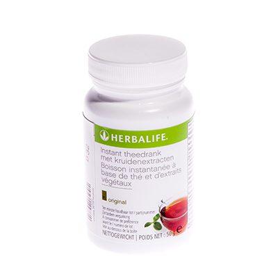 Herbalife Instant theedrank met kruidenextracten 50 gram original