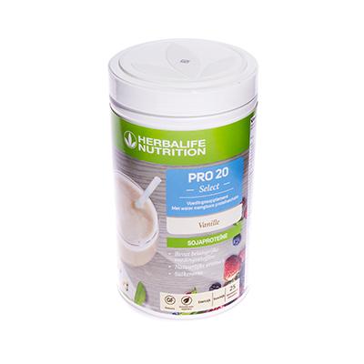 Herbalife Pro 20 Select 630 gram