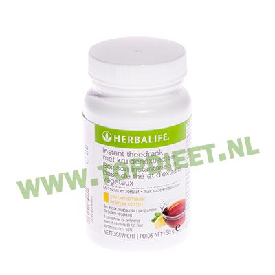 herbalife_topdieet_instant_theedrank_citroen_50gr