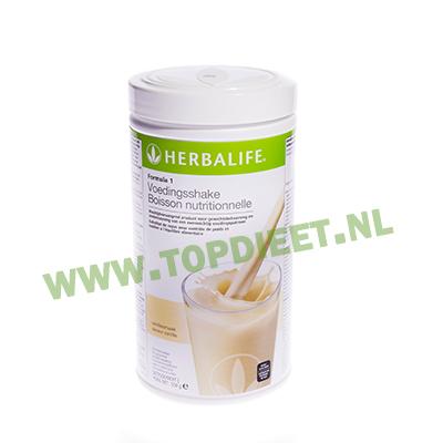 herbalife_topdieet_voedingsshake_vanille