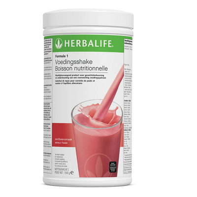 herbalife-start-aardbei-550g