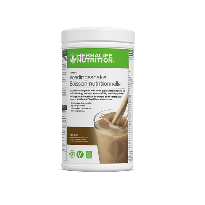 herbalife cafe latte